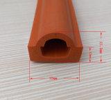 إنتاج حرارة مرنة - مقاومة سليكوون أشرطة مطّاطة لأنّ تجهيز كهربائيّة