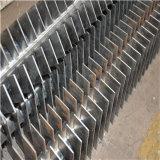 Preaquecedor energy-saving da peça da caldeira da eficiência elevada