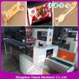 Tipo Rotativo Popsicle totalmente automática máquina de embalagem de almofadas