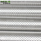 "API manufacture J55 K55 5 "" Oil Slotted Casing Drilling Perforated Pipe"
