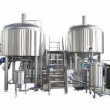 25bbl販売のための産業Jacketedビールビール醸造所装置