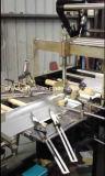 Máquina derecha del bolso de la cremallera lateral de alta velocidad del lacre 3 (GWZ-B)