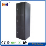9 Folds Server Cabinet Rack with Doors Multi-Section