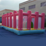 Bouncer di recinzione gonfiabile (AQ03120-1)