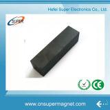 Y33 isótropo de sinterizado de bloque de ferrita imán para la venta