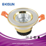 9W/12W/15W/18W Luminaria Downlight LED