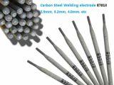 Les électrodes de soudure en acier Carbn