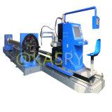 CNC 8 Aixs alles Metall leitet Ausschnitt und abschrägenmaschinen-Plasma-Flamme-Ausschnitt-Maschine