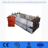 Het Vulcaniseerapparaat van de Transportband/Hete het Verbinden van de Transportband Machine