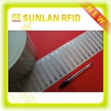 Amostras grátis Long Read Distance Gravado UHF RFID Label for Garment Managment