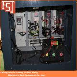 일본 Mazak 통제 시스템 간격 CNC 선반