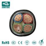 50mm2 IEC 0.6/1kv carros blindados de cabo de alimentação elétrica