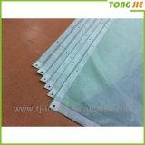 Дешевое знамя сетки PVC напольный рекламировать печатание