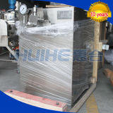 Mezclador homogenizador de alta presión de la leche