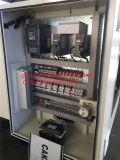 Универсальный горизонтальной обработки планки верхней опоры с ЧПУ станка и Токарный станок для резки металла Vck6166 поворота
