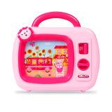 Giocattolo divertente di musica della televisione del bambino (H2162088)