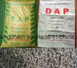 Meststof DAP & het Industriële Fosfaat DAP van het Diammonium van de Rang 98% Min
