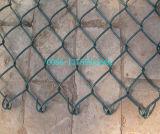 평화로운 최신 판매 PVC 입히는 체인 연결 담