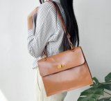 Beutel der Entwerfer-Form-Dame-Hobo Handbag Leather Boston