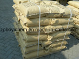 De vervaardiging van het Chloride van het Ammonium wordt gebruikt voor Voer 99.6%