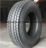 中国のベストセラーのチューブレス貨物自動車のトラックのタイヤ