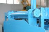 Südafrika-in der auf lagerZiegeleimaschine Zcjk Automtatc Vollziegel, der Maschine herstellt