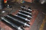 L'OEM ha scanalato il rifornimento del ferro del Rolls del passaggio del laminatoio da Factory