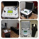 Testeur de courant alternatif de 100kv à 80kv très basse fréquence Vlf AC Hipot