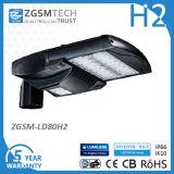 80W Luminária LED Pública com Ce RoHS GS CB