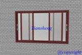 AluminiumSliding Window mit Flyscreen