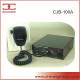 elektronische Serie der Sirene-100W für Auto (CJB-100A)