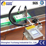 Cycjet Alt200 Spray Automático máquina de Codificação Inkjet Printer