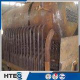 蒸気の沸騰圧力は大口径の縦方向の溶接された管が付いているヘッダを分ける