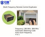 280-870MHz Multi Frequency Duplictaor Remoto multi-cópia
