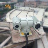 二重センサーの防水反振動熱カメラ中国