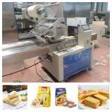 Biscoito Wafer de alta qualidade da linha de produção de máquinas de panificação