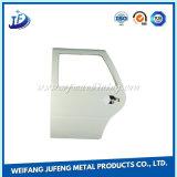 Части металлического листа высокой точности OEM/Customized автоматические отжатые с картиной