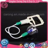 Ensemble de caisse médicale chinoise pour aspirateur