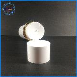 100ml de witte Plastic Fles Zonder lucht van de Nevel PETG voor Kosmetische Verpakking