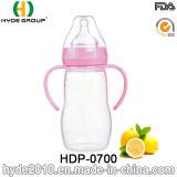 BPA 240ml PP Baby Feeding Bottle (HDP-0703)