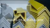 Профили из волокнита, FRP фигуры, FRP структуры формы, Pultruded профили угла поворота