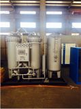 Generatore economizzatore d'energia dell'azoto per alimento
