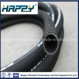 Draad van de hoge druk R2/2sn vlechtte Flexibele Hydraulische RubberSlang