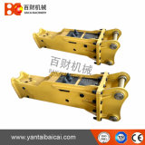 Dongyang Dyb400 바위 차단기 가격