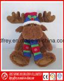 아기 제품 승진을%s 견면 벨벳 사슴의 연약한 장난감 선물