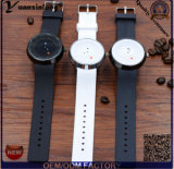 Yxl-715 Paidu Designer Montres Turntable Dial Black Leather Strap Women Casual Montre Quartz