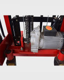 China-Lieferanten-anhebende Maschinerie, Handladeplatten-LKW, Gabelstapler