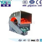 Ventiladores centrífugos Yuton AC Double Inlet para refrigeração a ar