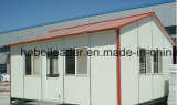 Prefabricated House Type a (LD-LSM004)