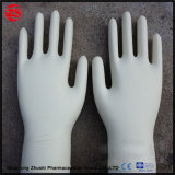 De beschikbare Handschoenen van het Nitril, de Blauwe Handschoenen van het Onderzoek van het Nitril